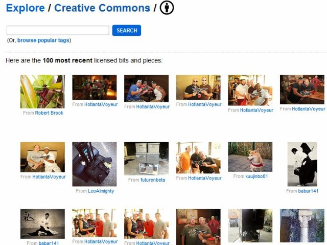 Flickr-Creative-Commons