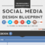 Social Media Dimensions Blueprint [INFOGRAPHIC]